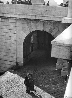 Paris 1950, Robert Doisneau