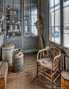 Bodie Ghost Town . California                                                                                                                                                      More