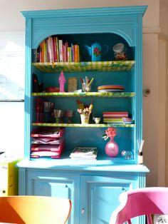 Pimped cabinet of Mrs. Teitloos, inspired by Rice.dk ^_^ https://twitter.com/#!/MarisMariaRenne/media/slideshow?url=pic.twitter.com%2FzFfaffkI
