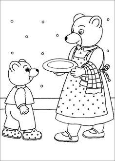 little brown bear 10 ausmalbilder für kinder. malvorlagen zum ausdrucken und ausmalen | ausmalbilder