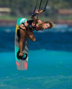 XO Signature Model - Cabrinha Kiteboarding 2015 Season Feel Free by adoscool.com