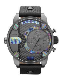 b610149ff72 Diesel DZ7270B Men s SBA Little Daddy Oversized Watch Amazing Watches