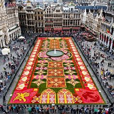 Brussels, Belgium.  Our tips for things to do in Brussels: http://www.europealacarte.co.uk/blog/2011/07/21/things-to-do-brussels/