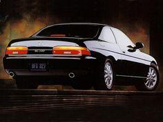 Lexus sc 400 - My black beauty! Whose the baddest chick!