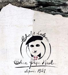 Depuis 1957 - Très bel endroit. Photo © Copyright Yves Philippe