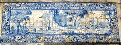 Azulejos na minha Terra: 501 - Azulejo nas ruas de Lisboa