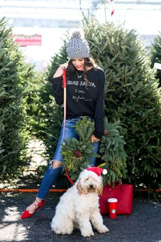 Painted Christmas Cards, Christmas Card Display, Cute Christmas Cards, Watercolor Christmas Cards, Christmas Dog, Christmas Humor, Christmas Decorations, Christmas Outfits, Christmas Shopping