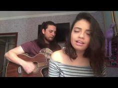 Tão Linda - Whindersson Nunes (Cover Carolina Marcilio e Sharlon Oreano) - YouTube