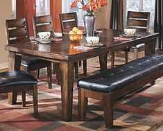 40 Best dining room furniture images | Dining room sets, Dining room Home Dining Room Furniture Ashley D on ashley home furniture loveseats, ashley home furniture bedroom sets, ashley home furniture coffee tables,