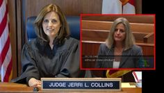 Judge who berated and jailed a domestic abuse victim gets her day in court—and it's not pretty