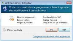 Adaptateur wifi Orange : installation - Assistance Orange