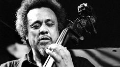 """Jazz music is a language of the emotions."" - Charles Mingus"