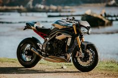 by Triumph Lanester