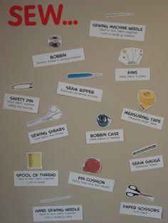 Ideas for FACS teachers
