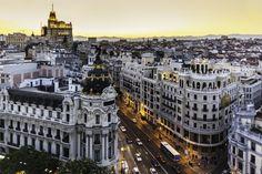 AMAZON en Madrid