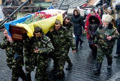 Prosecutors finally reveal identity of protester 'beheaded' during Maidan