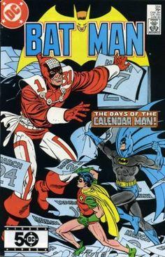 Batman Vol 1 384 Dc Comics, Robin Comics, Marvel Comics Superheroes, Batman Comics, Batman Batman, Batman Comic Books, Comic Book Characters, Comic Books Art, Comic Art
