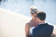 Mariage en bord de mer  #studiobokeh #photographemariageparis #photographemariagetoulon #destinationweddingphotographer #photographiemariage #weddingphotography #mariage #wedding #likabanshoya