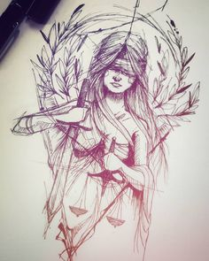 tattoos - New Drawing Line Link 30 Ideas Sketch Tattoo Design, Tattoo Sketches, Tattoo Drawings, Libra Tattoo, Arm Tattoo, Tattoo Spots, Best Tattoo Shops, Create Your Own Tattoo, Tattoo Master