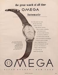 Bilderesultat for omega seamaster gold magazine