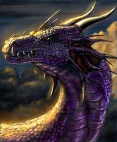Purple Dragon (99 pieces)