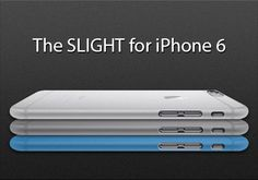 The Slight for iPhone 6 – Desmay