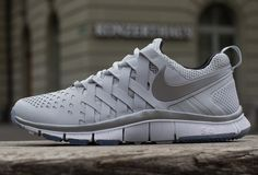 """Nike Free Trainer 5.0 """"Pure Platinum / Reflective Silver"""""""