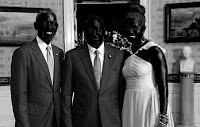 5 things wrong about this photo...Ignore Raila in that background first. - Urban.KE