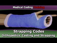 CPC Exam Question — Coding Casting and Strapping Complications Cpc Certification, Medical Coding Certification, Medical Coding Training, Medical Coder, Medical Billing And Coding, Medical Coding Course, Exams Tips, Shift Work, Practice Exam