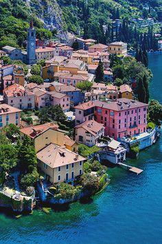 "italian-luxury:  "" Lombardy, Italy | Italy | Alberto Locatelli  """