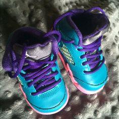 Jordan's size 3c Jordan's size 3c Jordan Shoes