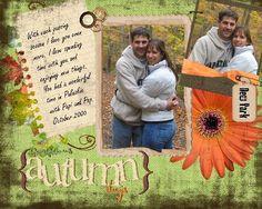 Fall Day by suebecdan