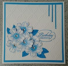 Card by mitch challenge afternoon