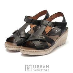 Sandale din piele naturala Leofex- 214 Negru Box Birkenstock, Espadrilles, Box, Shoes, Fashion, Espadrilles Outfit, Moda, Snare Drum, Shoes Outlet