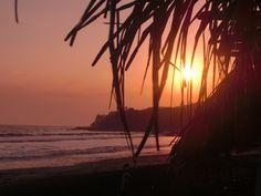 El Sunzal Beach (Photo Credits: Kika Acosta)