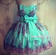 Sweetheart Green A-line Short Lace Prom Dress,Homecoming Dress #coniefox #2016prom