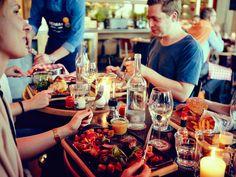 Heimat Küche+Bar im 25hours Hotel Hamburg Hafencity
