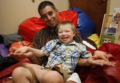 GREAT article on 2 churches getting it right for inclusion of kids with special needs!
