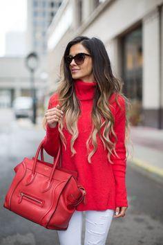 red sunglassies outfit - Hľadať Googlom