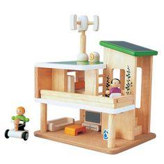 Eco Home for Ronja
