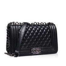 b10bf248b Crossbody Bags For Women Fashion Ladies Chain Luxury PU Leather Handbags  Purses And Handbags Woman Shoulder Bag