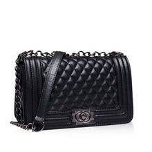 28419ddbf Crossbody Bags For Women Fashion Ladies Chain Luxury PU Leather Handbags  Purses And Handbags Woman Shoulder Bag