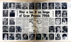 LIBRO RALLY CAMINOS DEL INCA, 50 AÑOS DE HISTORIAS
