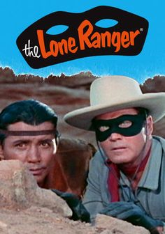 The Lone Ranger (1956) After enjoying enormous popularity on TV and radio, the Lone Ranger (Clayton Moore), faithful sidekick Tonto (Jay Silverheels) and trusty steed Silver leap onto the big screen for the first time in this rousing Old West adventure. When the machinations of an unscrupulous rancher (Lyle Bettger) stir up tensions between settlers and the local Indian tribe, it's up to the Masked Man and his companion to prevent an all-out war from erupting.