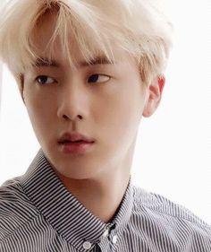 BTS | JIN STAR1