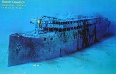 Croacia ♥ Croatia Baron_Gautsch_ Rovinj Submarinismo Diving buceo