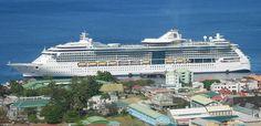 Royal Caribbean Serenade Of The Seas Cruise Ship Review - http://www.cruisetravel-tips.com/cruise-reviews/royal-caribbean-serenade-of-the-seas-cruise-ship-review.html #travel