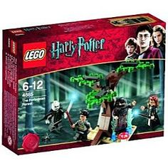 Forest: (Harry Potter LEGO blocks) Forbidden LEGO Harry P... https://www.amazon.com/dp/B007FLZWW8/ref=cm_sw_r_pi_dp_x_hCJpyb2C16F2C