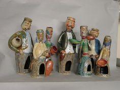 Toros (Toros Pottery)Decorative - Armenians