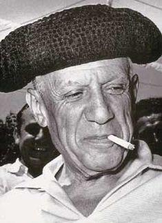 Picasso, la genialidad por montera.